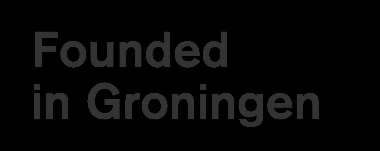 Founded in Groningen